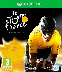 Tour De France 2015 (EU)