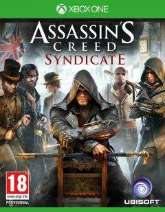 Assassin's Creed: Syndicate (EU)