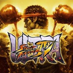 Ultra Street Fighter IV (EU)