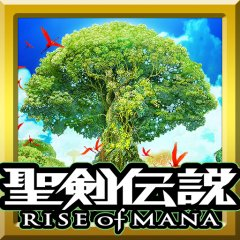 <a href='http://www.playright.dk/info/titel/seiken-densetsu-rise-of-mana'>Seiken Densetsu: Rise Of Mana</a> &nbsp;  7/30