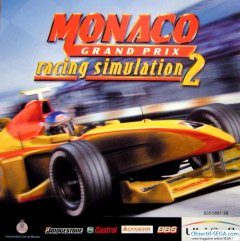 <a href='http://www.playright.dk/info/titel/monaco-grand-prix-racing-simulation-2'>Monaco Grand Prix Racing Simulation 2</a> &nbsp;  11/30