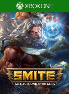 Smite (EU)