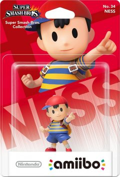 Ness: Super Smash Bros. Collection (EU)