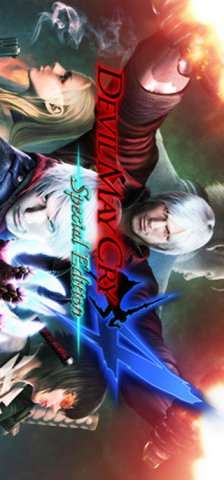 Devil May Cry 4: Special Edition (US)