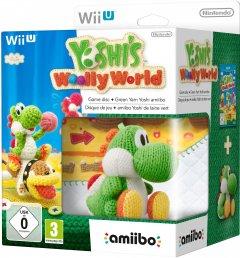 Yoshi's Woolly World [Amiibo Bundle] (EU)