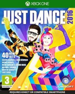 Just Dance 2016 (EU)