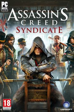Assassin's Creed: Syndicate (EU)