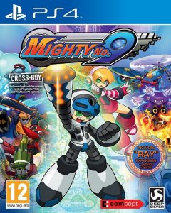 Mighty No. 9 (EU)