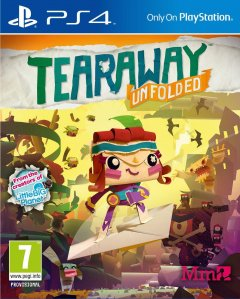 Tearaway Unfolded (EU)