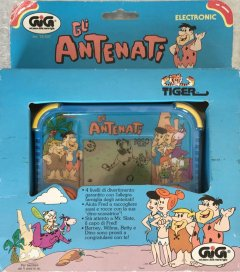 Flintstones (1992 Tiger), The (EU)