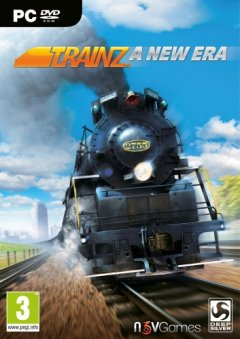Trainz: A New Era (EU)