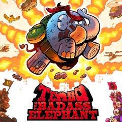Tembo The Badass Elephant (EU)