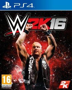 WWE 2K16 (EU)