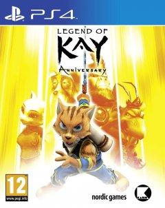 Legend Of Kay Anniversary (EU)