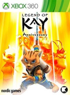 Legend Of Kay Anniversary (US)