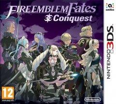 Fire Emblem Fates: Conquest (EU)
