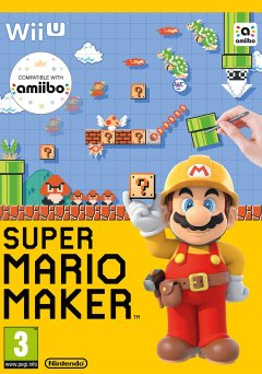 Super Mario Maker (EU)