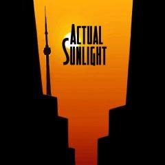 <a href='http://www.playright.dk/info/titel/actual-sunlight'>Actual Sunlight</a> &nbsp;  19/30