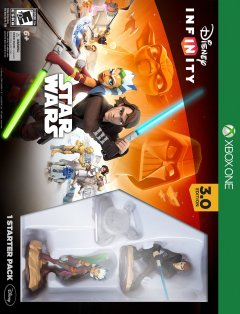 Disney Infinity 3.0: Star Wars (US)