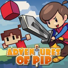 Adventures Of Pip (US)