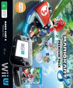 Wii U [Mario Kart 8 Premium Pack] (US)