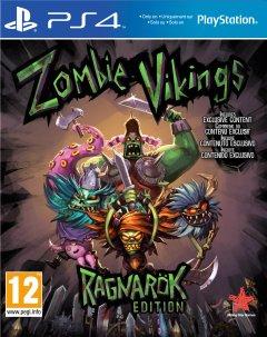 Zombie Vikings: Ragnarok Edition (EU)