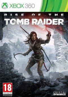 Rise Of The Tomb Raider (EU)