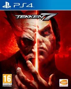 Tekken 7 (EU)