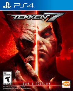 Tekken 7 (US)