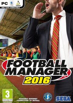 Football Manager 2016 (EU)