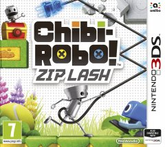 Chibi-Robo! Zip Lash (EU)