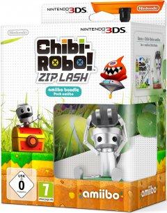 Chibi-Robo! Zip Lash [Amiibo Bundle] (EU)