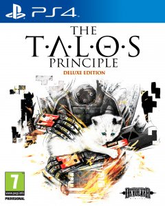 Talos Principle, The: Deluxe Edition (EU)
