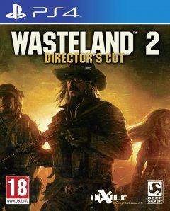 Wasteland 2: Director's Cut (EU)