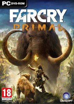 Far Cry Primal (EU)