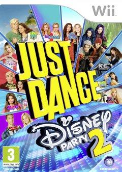 Just Dance: Disney Party 2 (EU)