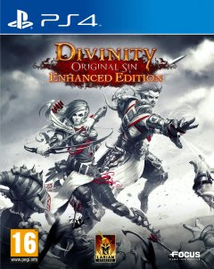 Divinity: Original Sin: Enhanced Edition (EU)