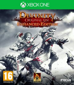 Divinity: Original Sin: Enhanced Edition (EU)
