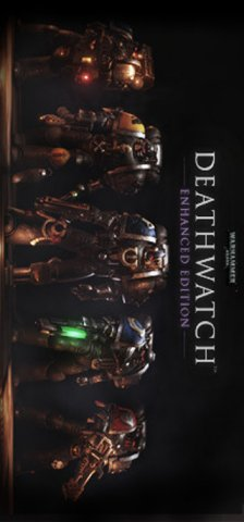 Warhammer 40,000: Deathwatch: Enhanced Edition (US)