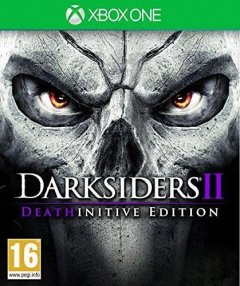Darksiders II: Deathinitive Edition (EU)