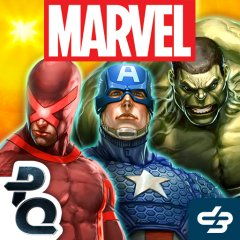 <a href='http://www.playright.dk/info/titel/marvel-puzzle-quest'>Marvel Puzzle Quest</a> &nbsp;  12/30