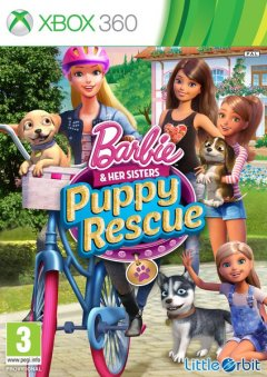 Barbie And Her Sisters: Puppy Rescue (EU)