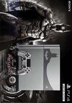 PlayStation 4 [Batman: Arkham Knight Limited Edition Bundle] (US)