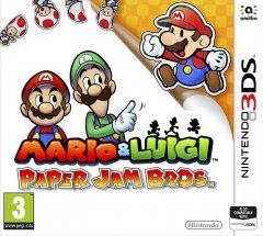 Mario & Luigi: Paper Jam Bros. (EU)