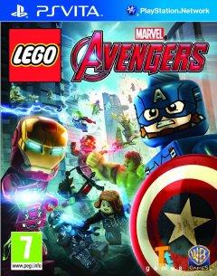 LEGO Marvel Avengers (EU)