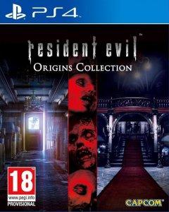 Resident Evil: Origins Collection (EU)