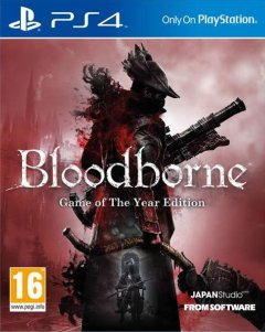 Bloodborne: Game Of The Year Edition (EU)