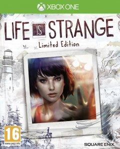 Life Is Strange [Limited Edition] (EU)