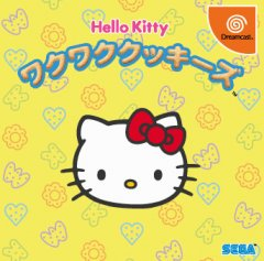 <a href='http://www.playright.dk/info/titel/hello-kitty-waku-waku-cookies'>Hello Kitty: Waku Waku Cookies</a> &nbsp;  29/30