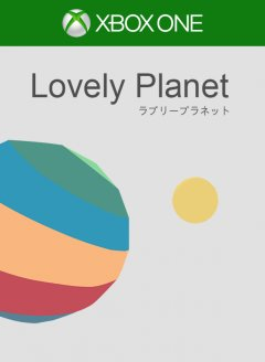 Lovely Planet (US)